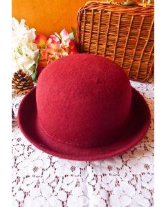 Chicwish Wool Blend Fedora Hat
